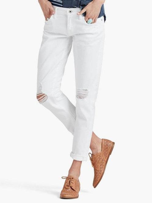 Sienna Slim Boyfriend Jeans