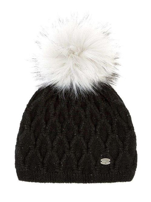 Pajar Mist hat - Black