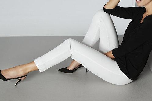 Lisette L Essentials, Slim Ankle Narrow Pants, Mila Stretch, Style 53155