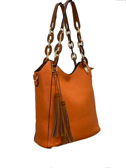 Sophia Bag - Orange