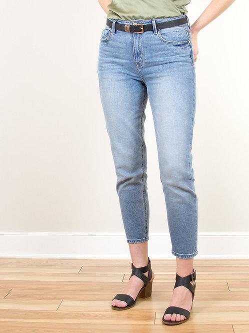 Debbie Slim Mom Fit Jeans