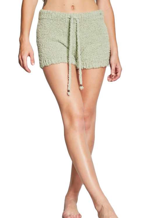 Berber Drawstring Short