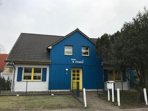 Haus Franzi Wohnung 2