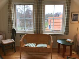 Ausstattung Schlafzimmer