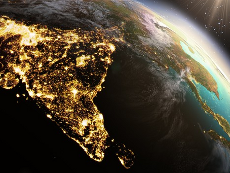 India's Drive for Energy Efficiency