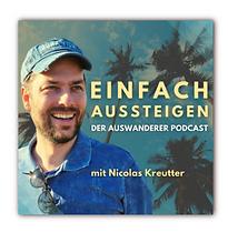Katie Caiger Auswanderer Einfach Aussteigen Nicolas Kreutter Podcast