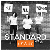 Katie Caiger Standard Issue Interview bekannt aus