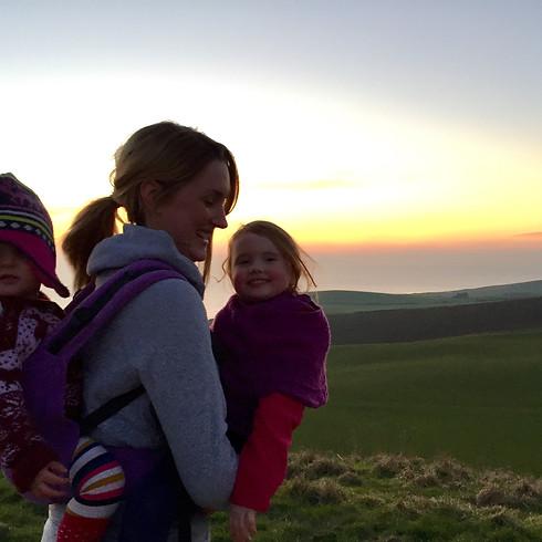 Happy Expat-Mama: Resilienz & Ausgeglichenkeit im Ausland
