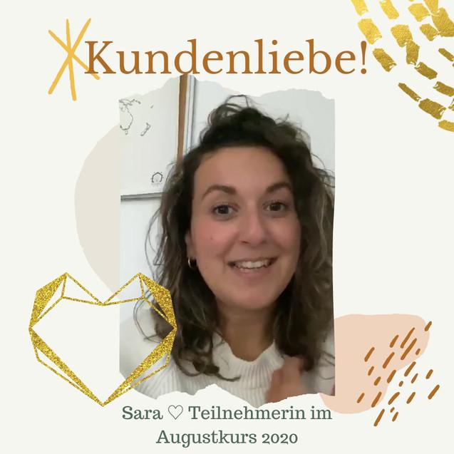 Kundenliebe Sara Testimonial.mp4