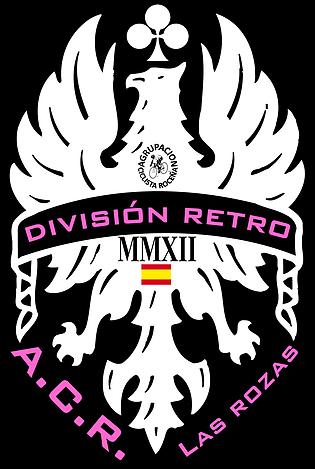 """División Retro """"ACR Las Rozas"""""""