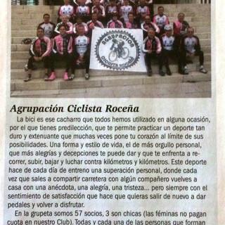 Revista Bici Sport