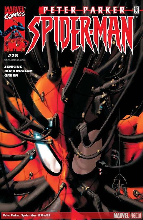 Peter Parker Spider-man #28