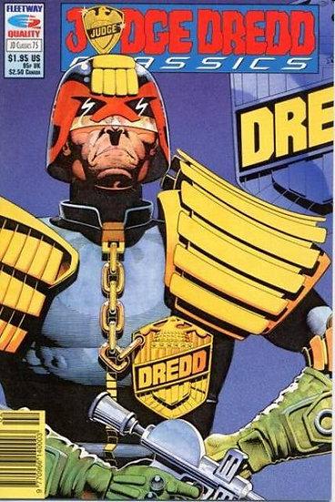 Judge Dredd #75