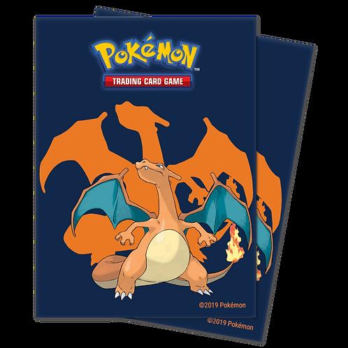 ULTRA PRO Pokémon – Deck Protector Sleeve- Charizard