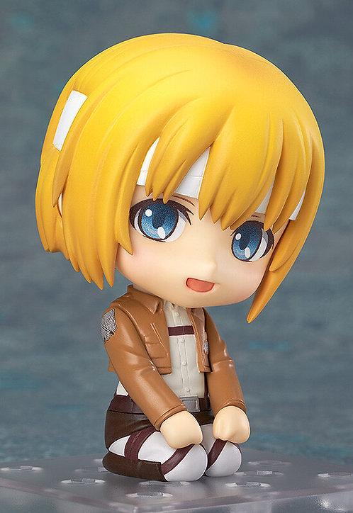 ATTACK ON TITAN Nendoroid Armin Arlert