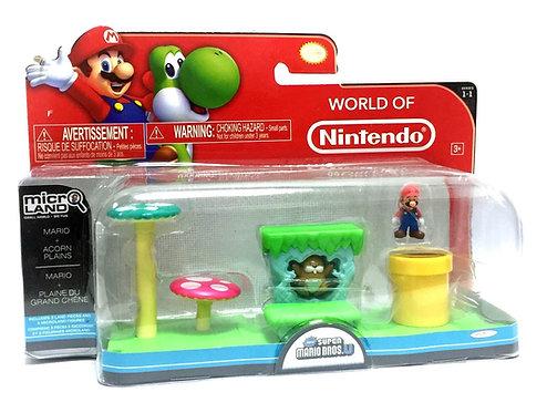 Nintendo Micrio-land Mario set