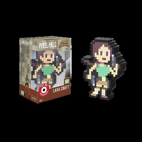 """Pixel Pals -Tomb Raider Lara Croft """"Classic"""""""