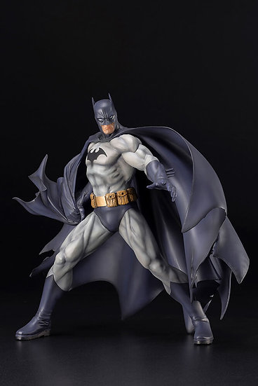 DC UNIVERSE DC Comics Batman Hush Renewal Package ArtFX Statue