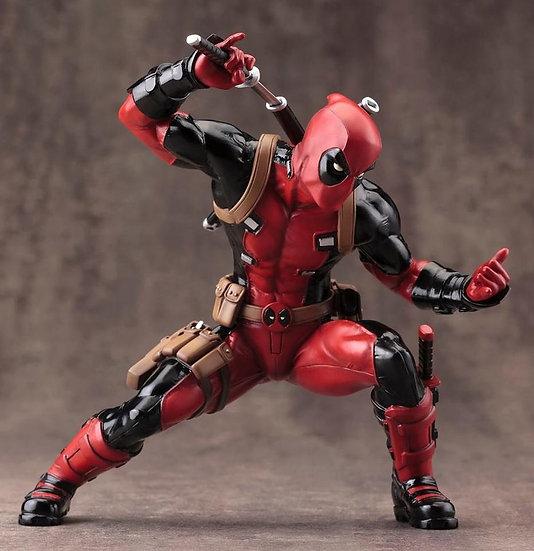 Deadpool Artfx+ Statue
