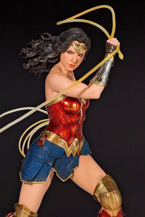 Wonder Woman 1984 Movie ArtFX Statue