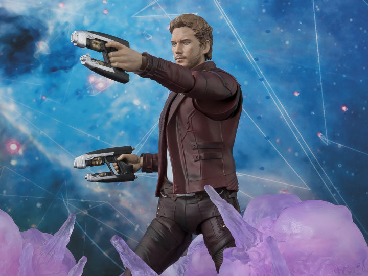 Guardian of the Galaxy - Star Lord