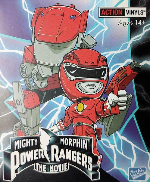 Power Rangers Blind Box S2