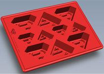 Superman Ice cube tray