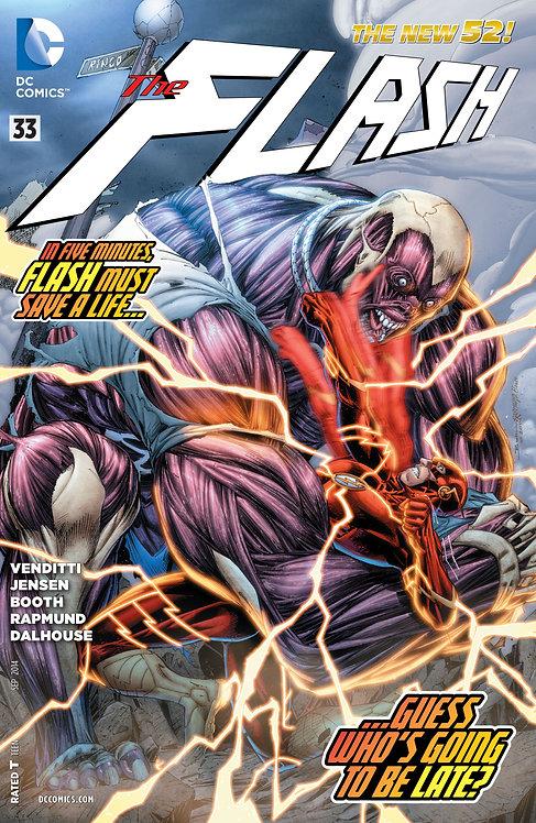 Flash #33