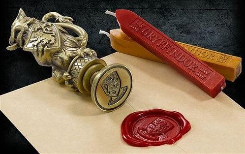 Harry Potter - Gryffindor Wax Seal