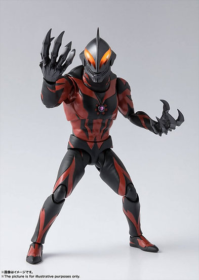 Ultraman Belial - S.H. Figuarts