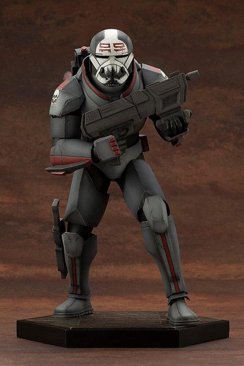 STAR WARS: Wrecker™ The Bad Batch ArtFX Statue