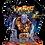 Thumbnail: Infinity War Domez blind bag