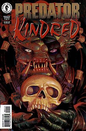 Predator - Kindred #1