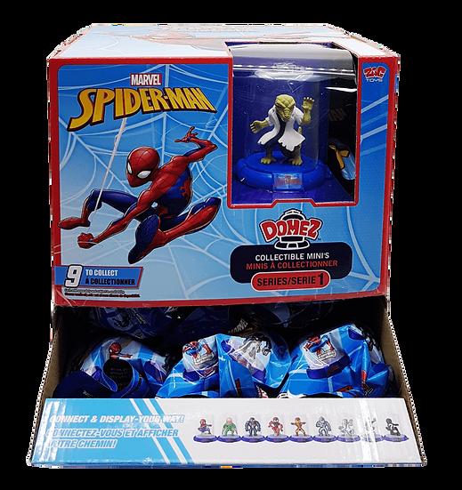 Spider-Man Classic Domez blind bag