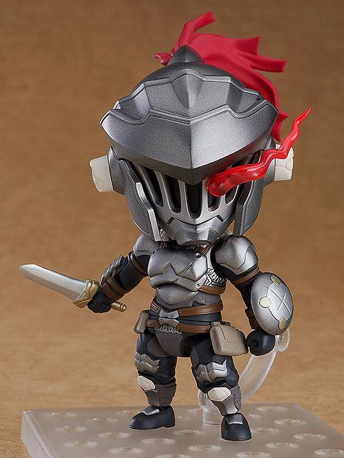 GOBLIN SLAYER Nendoroid Goblin Slayer