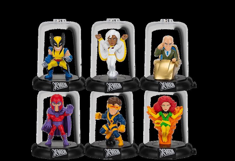 X-Men Domez Collectable figure series 1