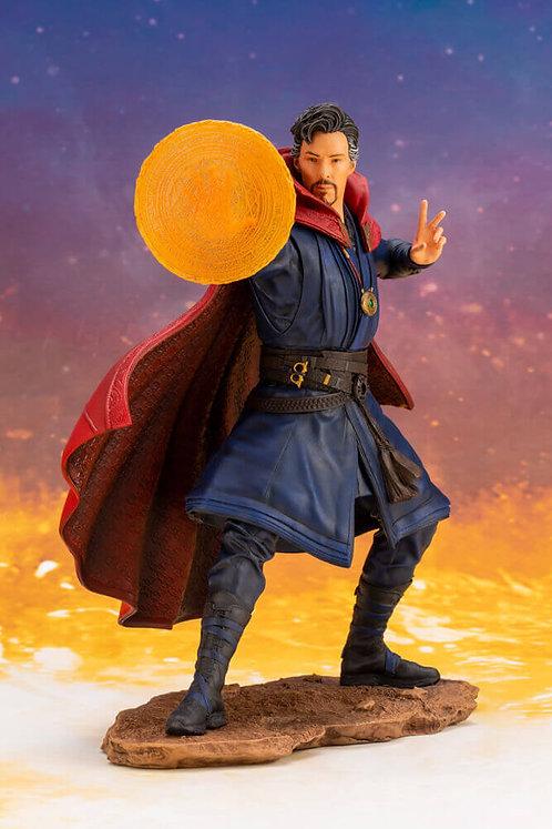 Dr Strange - Avengers Infinity War