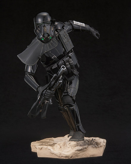 Star Wars Death Trooper