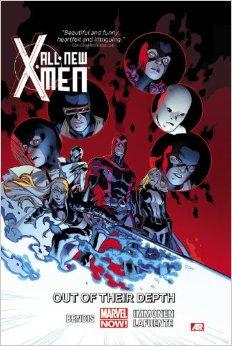 All New X-Men Vol 3