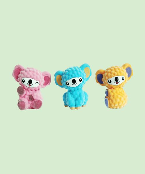 TOPPS I Love Koalas Cute Figures