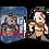 Thumbnail: Pixel Pals - God of War Kratos