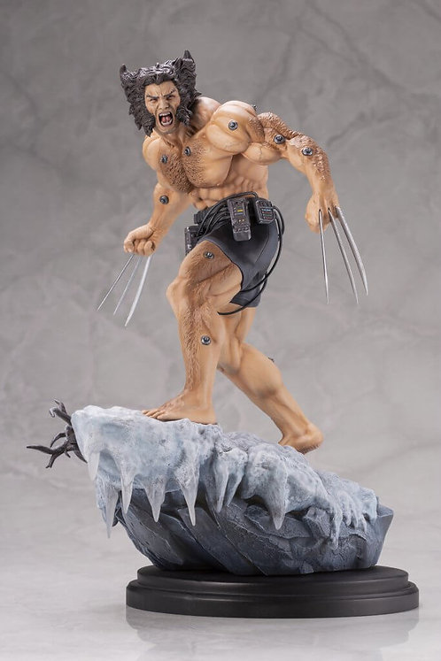 Weapon X Fine Art Statue