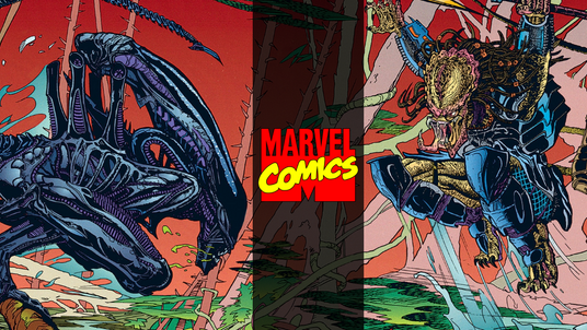 ALIENS VS PREDATOR VS AVENGERS? NEW MARVEL RIGHTS!