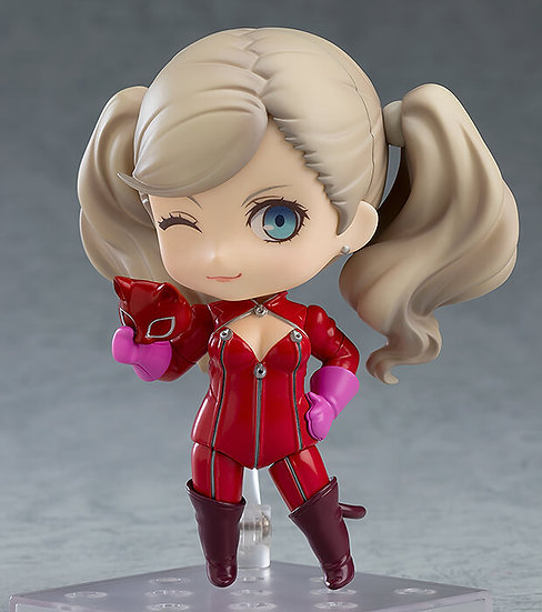 PERSONA 5 THE ANIMATION Nendoroid Ann Takamaki: Phantom Thief Ver.