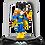 Thumbnail: DOMEZ Batman Collectible Figure