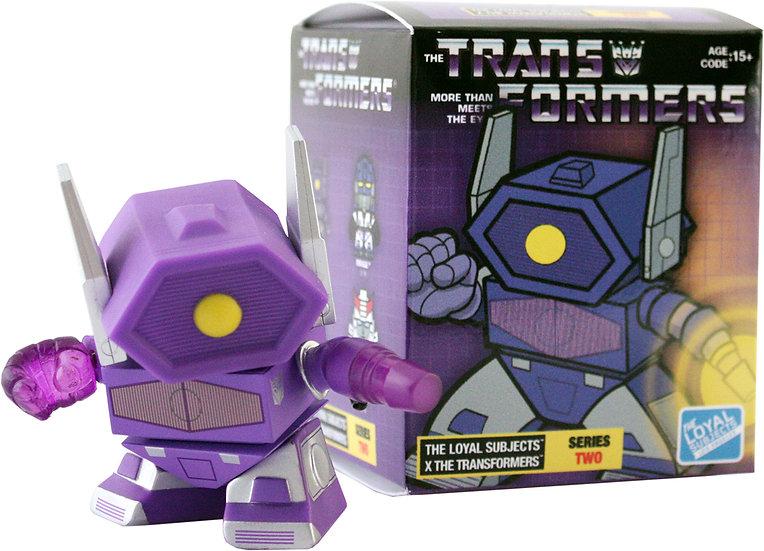 Transformers series 2 blind box