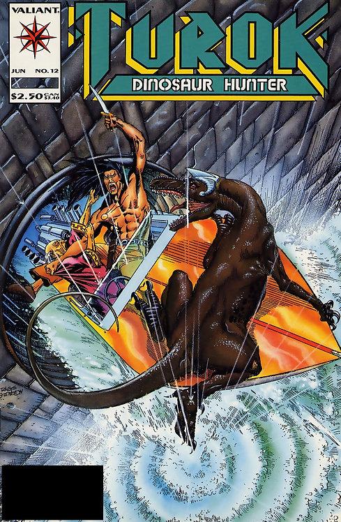 Turok Dinosaur Hunter #12