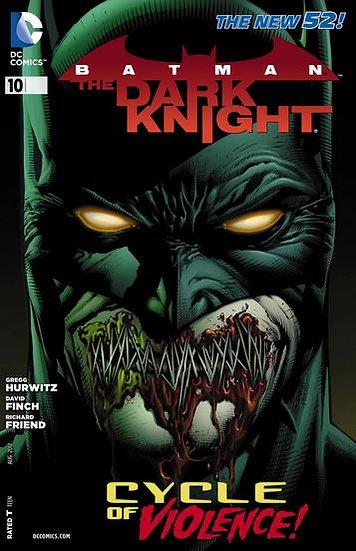 Batman - The Dark Knight #10