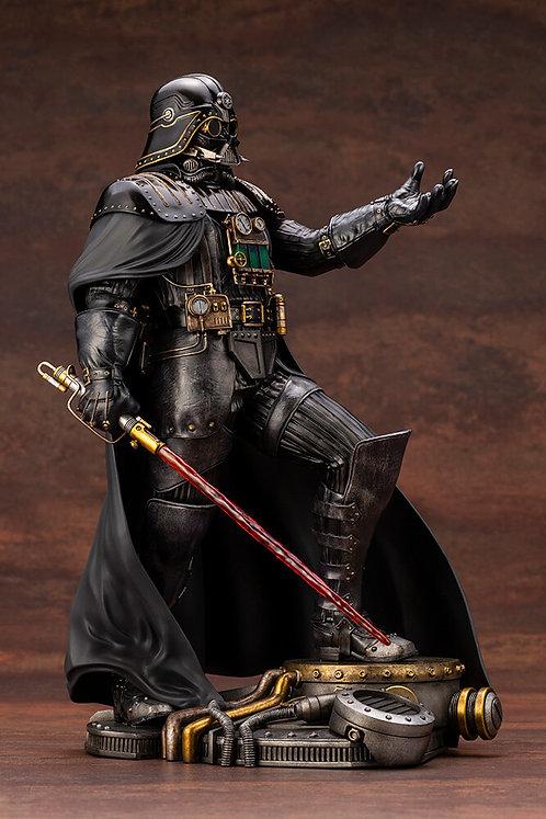 STAR WARS Darth Vader Industrial Empire ArtFX Statue