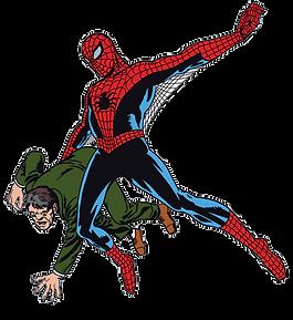 Amazing spiderman AF15.png